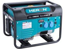elektrocentrála HERON 2,8kW/6,5HP