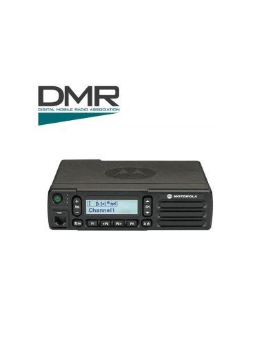 radiostanice vozidlová digitální MOTOROLA DM2600 VHF