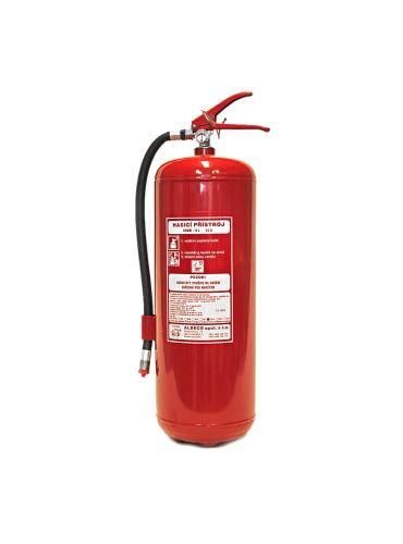 hasicí přístroj vodní 9 l