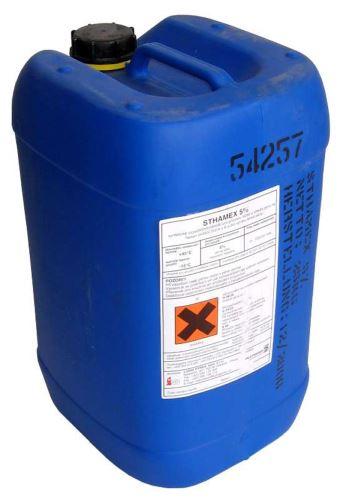 pěnidlo víceúčelové Sthamex F-15 5% (-15°C) - 25 kg