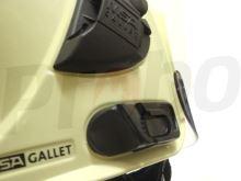 držák svítilny PELI™ XP pro přilbu Gallet F1 SF