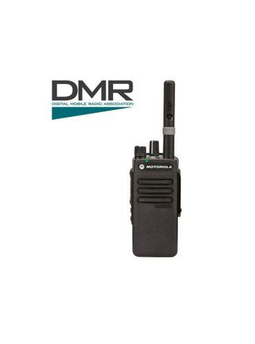 radiostanice přenosná digitální MOTOROLA DP2400E VHF