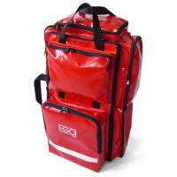 lékárnička III. záchranářský batoh vybavený ER20 HZS/III