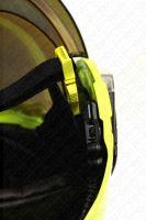 svítilna integrovaná LED pro přilbu Gallet F1 XF Ex