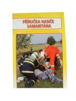 kniha - příručka hasiče samaritána