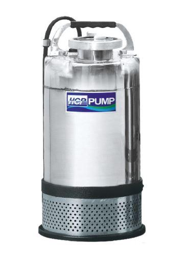 čerpadlo kalové ponorné HCP 50ICA21,1 bez plováku, 230V