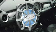 zachytávač airbagů řidiče LUKAS