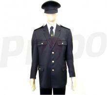 uniforma vycházková pánská