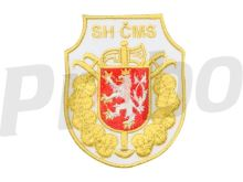 znak SH ČMS