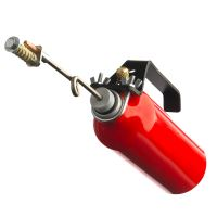 podpalovač - hořák Vallfirest 1l