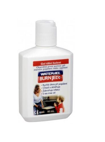 popáleninový gel Water Jel 80 ml