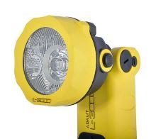 svítilna ruční nabíjecí ADALIT L 3000 LED Ex s nabíječkou 12/24V