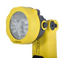 svítilna ruční nabíjecí ADALIT L 3000 LED Ex s nabíječkou 12V