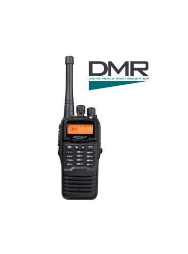 radiostanice přenosná digitální KIRISUN TP660 VHF