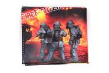 peněženka Firefighter - hasič