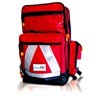 lékárnička III. záchranářský batoh Bexatec Pro Large Edt vybavený Profireman