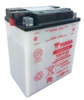 akumulátor náhradní pro motorové stříkačky TOHATSU VC85 a VC82
