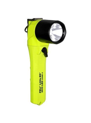 svítilna ruční PELI Little Ed LED 3610