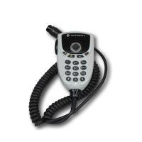radiostanice vozidlová digitální MOTOROLA DTMF4600E  VHF + tlačítkový mikrofon