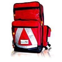 lékárnička III. záchranářský batoh vybavený pro hasiče PROFI
