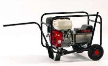 podvozek 2-kolový pro elektrocentrály do hmotnosti 154 kg