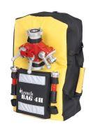 taška - batoh na vybavení BAG 4H kovové spony