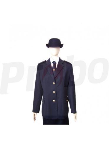 uniforma vycházková dámská