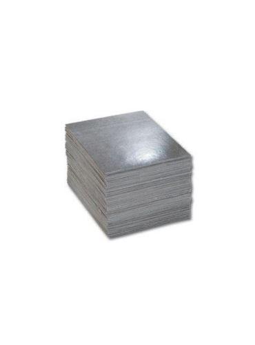 sorpční rohož univerzální, 40x50 cm - 100 ks