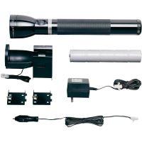 svítilna ruční nabíjecí MAG-CHARGER LED, Ex