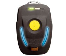 hlásič - detektor pohybu hasiče Draeger Bodyguard Tally B1000