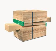 klíny - stabilizační systém STAB-PACK-SET