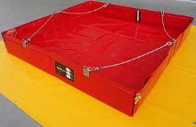 vana multifunkční ET 030 L - Kompletní set, vana, taška, podložka, vložky