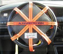 zachytávač airbagů - 1ks