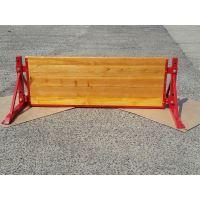 bariéra břevno 70/200 cm