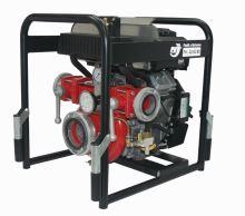přenosná motorová stříkačka PH ALFA 2 BS 23HP s plynovou vývěvou