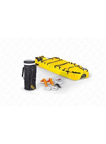 nosítka evakuační SPENCER TOTAL vč. příslušenství
