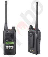 radiostanice přenosná E TECH NEP100