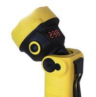svítilna ruční nabíjecí ADALIT L 3000 LED Ex s nabíječkou 220V