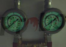 ventil pojistný dvojitý 8 bar