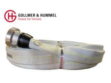 hadice D25 GH TITAN 3F 20 m, vázání Easy Fix s kovanými spojkami