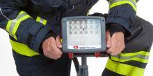 stativ - osvětlovací přenosný systém RLS 1000 Rosenbauer