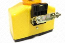 EKO-Světlo LED (oranžové)