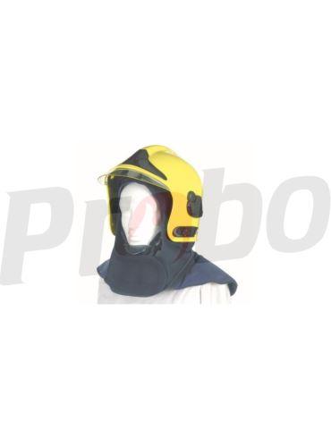 zátylník - kukla holandský límec k přilbě GALLET F1 SF