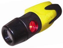 svítilna ADALIT L-10 LED, Ex + nabíječ 220V
