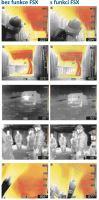 termokamera FLIR K55