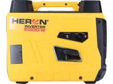 elektrocentrála digitální invertorová HERON 3,3HP/2kW