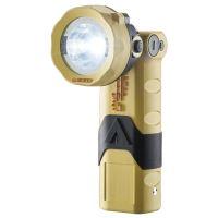 svítilna ruční nabíjecí ADALIT L 3000 POWER LED Ex s nabíječkou 220V
