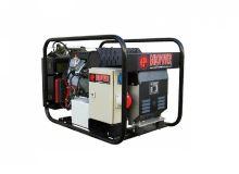 elektrocentrála třífázová Europower EP13500 TE