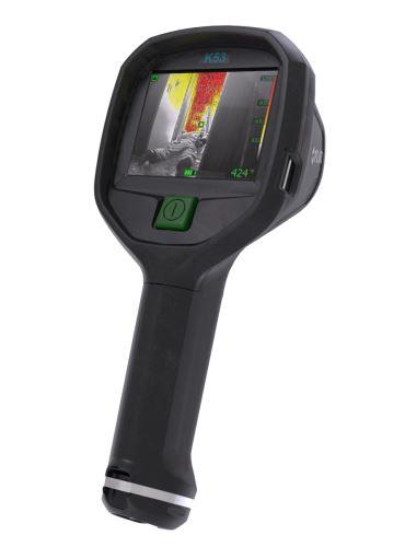 termokamera FLIR K53