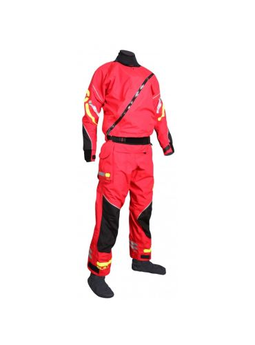 suchý oblek RESCUE SAFETY DRYSUIT bez poklopce